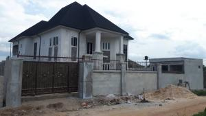 4 bedroom Detached Duplex House for sale Igwuruta Igwurta-Ali Port Harcourt Rivers