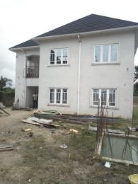 4 bedroom Detached Duplex House for sale Eliozu Eliozu Port Harcourt Rivers
