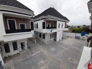 4 bedroom Semi Detached Duplex House for sale angels court Oral Estate Lekki Lagos