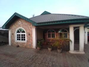 4 bedroom Detached Bungalow House for sale AGARA estate off Akala express Akala Express Ibadan Oyo