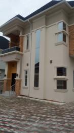 4 bedroom Detached Duplex House for sale Victory Estate Ilaje Ajah Lagos