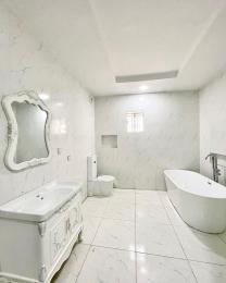 4 bedroom Detached Duplex House for sale 2nd Toll Gate chevron Lekki Lagos