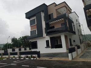 4 bedroom Detached Duplex House for sale Katampe Main Abuja