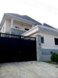 4 bedroom House for rent Inside westend Estate Lekki county Ikota Lekki Lagos