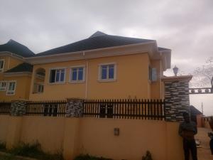 4 bedroom Detached Duplex House for rent Nitel Estate, Off Ota Ona rd,  Ikorodu Lagos