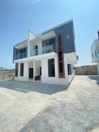 4 bedroom Semi Detached Duplex House for sale 2nd Lekki Tollgate Lekki Phase 2 Lekki Lagos