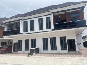 4 bedroom Semi Detached Duplex House for sale by orchid chevron Lekki Lagos