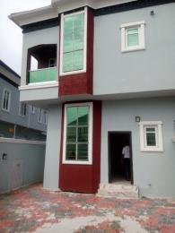 4 bedroom House for rent Westend Estate by Lekki County  Ikota Lekki Lagos