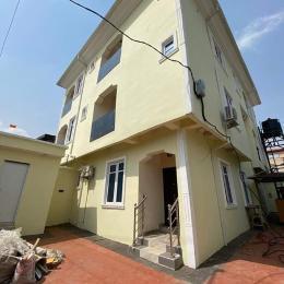 4 bedroom Semi Detached Duplex for sale Gated Estate College Road Ogba Ikeja Ifako-ogba Ogba Lagos