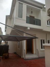 4 bedroom Semi Detached Duplex for sale Gated Estate Chevron Drive chevron Lekki Lagos