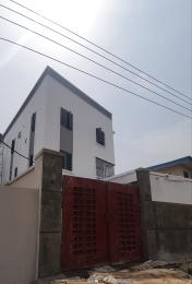 4 bedroom Semi Detached Duplex House for sale Mende Mende Maryland Lagos