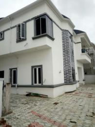 4 bedroom House for sale By Blenco peninsula Garden estate sangotedo Ajah Peninsula Estate Ajah Lagos