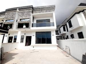 4 bedroom Semi Detached Duplex House for sale Ikota Estate Ikota Lekki Lagos