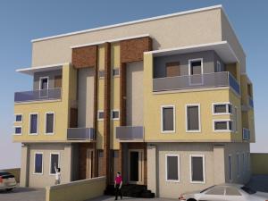 4 bedroom Semi Detached Duplex House for sale katampe district Katampe Ext Abuja