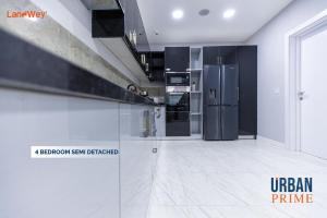 4 bedroom Semi Detached Duplex for sale Urban Prime3 Phaseii Ogombo Ajah Lagos