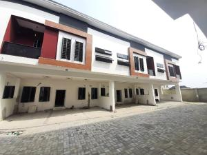 2 bedroom Terraced Duplex House for sale Off orchid road lekki Lekki Phase 2 Lekki Lagos