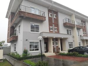 4 bedroom Terraced Duplex House for sale Pacific meadow Ikate Lekki Lagos