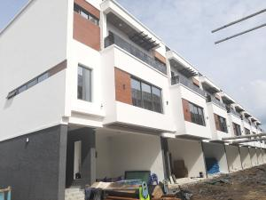 4 bedroom Terraced Duplex House for sale Ologolo Close To Osapa London Lekki Ologolo Lekki Lagos