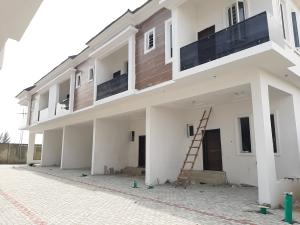 4 bedroom Terraced Duplex House for sale Vgc extension  VGC Lekki Lagos