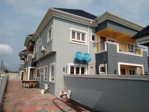 4 bedroom Flat / Apartment for rent Happy land estate Olokonla Ajah Lagos