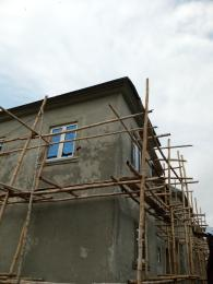 4 bedroom Terraced Duplex House for sale Creek Avenue court pH 2 Ikota Lekki Lagos
