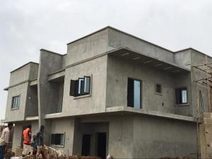 4 bedroom Terraced Duplex House for sale Introducing Rose garden Estate Duplexes with flexible payment options Magboro Obafemi Owode Ogun