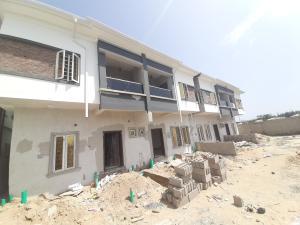 4 bedroom Terraced Duplex House for sale IKOTA GRA LEKKI Ikota Lekki Lagos