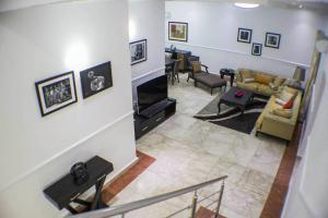 4 bedroom Terraced Duplex House for shortlet Adeola Odeku Victoria Island Lagos