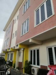4 bedroom Terraced Duplex House for shortlet Adeniyi Jones Ikeja Lagos