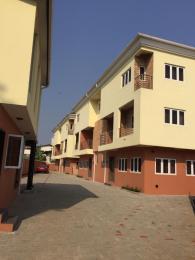 4 bedroom Semi Detached Duplex House for rent Adeyemi Lawson street Ikoyi S.W Ikoyi Lagos