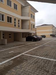 3 bedroom Terraced Duplex for rent Ikeja GRA Ikeja Lagos