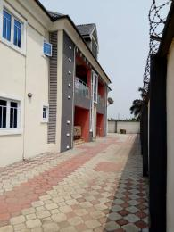 2 bedroom Flat / Apartment for sale Luxury 4nos. 2 Bedroom Flat In A Calm And Secured Neighbourhood Rumuokwurushi Port Harcourt Rivers