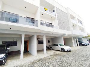 5 bedroom Terraced Duplex for rent Lekki Phase 1 Lekki Lagos