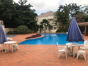 5 bedroom Detached Duplex House for rent Mojisola Onikoyi Estate Ikoyi Lagos