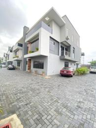 Semi Detached Duplex House for sale Victoria Island Lagos