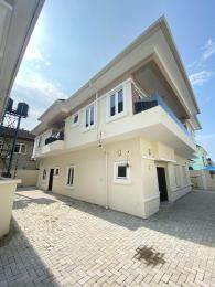 5 bedroom Detached Duplex for rent Ajah Lagos