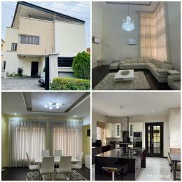 5 bedroom Detached Duplex House for sale Idado estate lekki Lagos State Idado Lekki Lagos