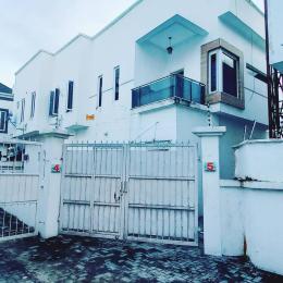 5 bedroom Detached Duplex for rent Osapa London Lagos Island Lagos Island Lagos