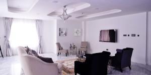 5 bedroom House for sale Carlton Gate Estate -- Off Chevron Drive, Lekki, Lagos chevron Lekki Lagos