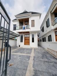 5 bedroom Detached Duplex House for sale Oral Estate Ikota Lekki Lagos