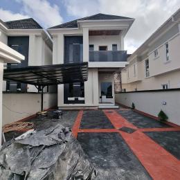 5 bedroom Detached Duplex House for sale Thomas estate  Ajiwe Ajah Lagos