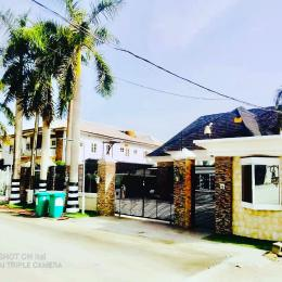 5 bedroom Detached Duplex for sale Corporative Villa Badore Ajah Badore Ajah Lagos