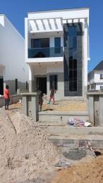 Detached Duplex for sale Megamound Lekki County Homes Ikota Lekki Lagos