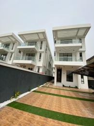 5 bedroom Detached Duplex for sale Lekki Lagos Lekki Phase 1 Lekki Lagos