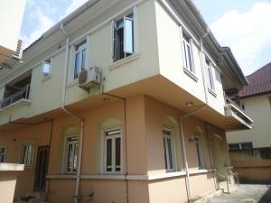 5 bedroom Detached Duplex House for rent ikoyi Osborne Foreshore Estate Ikoyi Lagos
