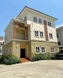 5 bedroom House for rent Guzape Road Guzape Abuja