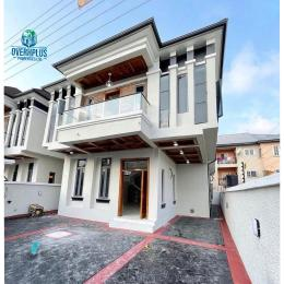 5 bedroom Detached Duplex House for sale 2nd Toll Gate, Lekki Lagos chevron Lekki Lagos