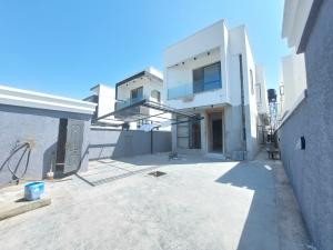 5 bedroom Detached Duplex House for sale Gated Estate Agungi Lekki Lagos