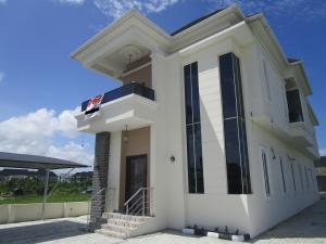 5 bedroom Detached Duplex House for sale Orchid Ikota Lekki Lagos