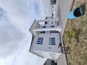 5 bedroom Detached Duplex House for sale Royal garden estate  Ajiwe Ajah Lagos